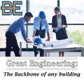 Great Engineering: The Backbone of Any Building