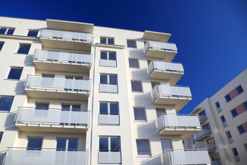 Improving Safety with Balcony Restoration