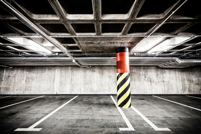 Caring for Your Parking Structure After Garage Restoration