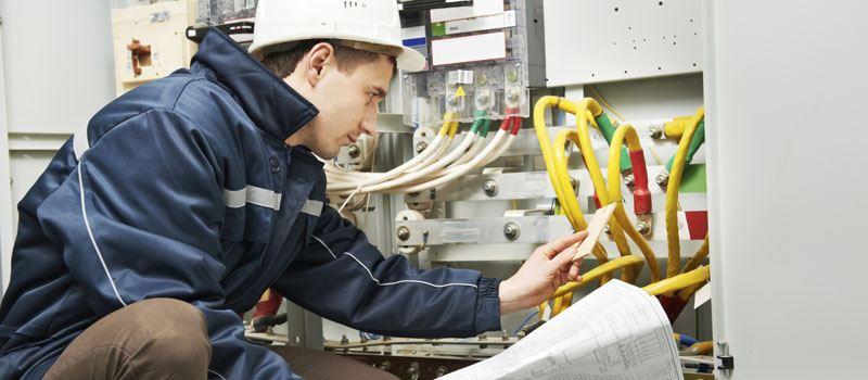 Electrical Engineering Services in Mississauga, Ontario
