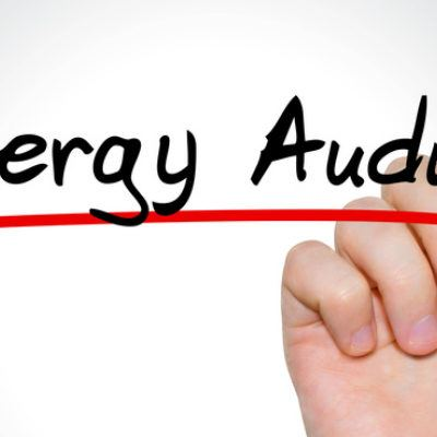 Why You Should Volunteer to Be Audited– Energy Audited, That Is!