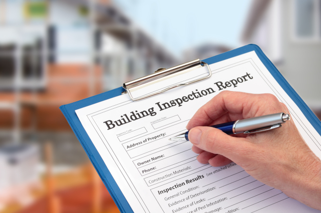 Avoid a Disaster with Condition Assessments