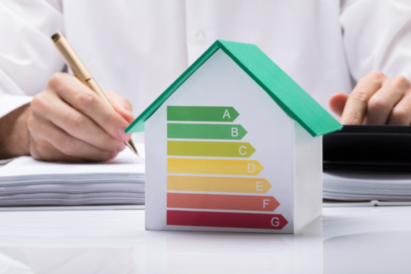What is an Energy Audit?