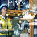Many people enjoy engineering careers
