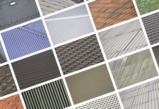 There are Many Roofs– Which Type is Right for You?