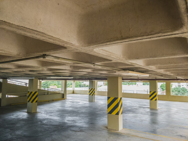Using Professional Engineers for Your Garage Restoration