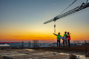 Our Engineering Services Include Civil, Structural, Mechanical, and Electrical Engineering
